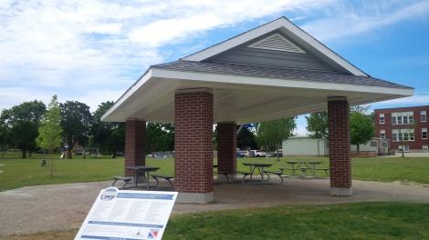 Pavilion ANA
